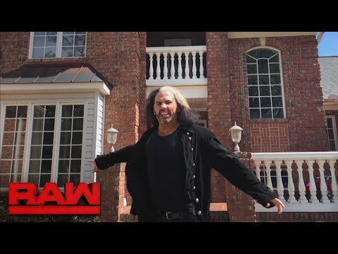 The Ultimate Deletion is set for next week: Raw, March 12, 2018