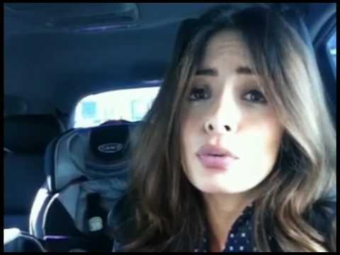 Sarah Shahi Thanks Fans For Birthday Wishes YouTube