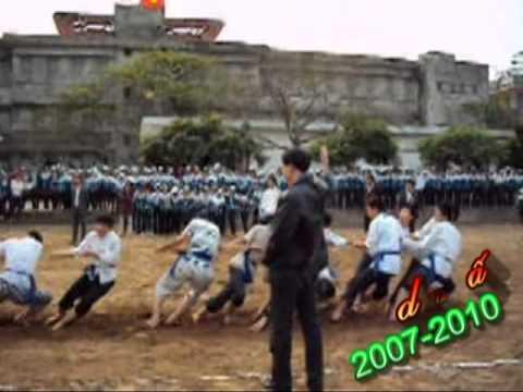 [HQ] A2 - dấu ấn 2007 - 2010 - THPT Giao Thủy B