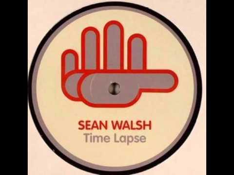 Sean Walsh - Time Lapse (Original Mix)