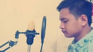 SEANDAINYA (radja) vocal cover
