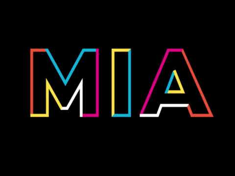BAD BUNNY FT. DRAKE - MIA [1 HOUR LOOP]