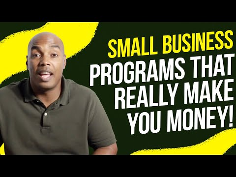 which-federal-small-business-programs-really-make-you-money!!!!-how-to-qualify-and-apply!