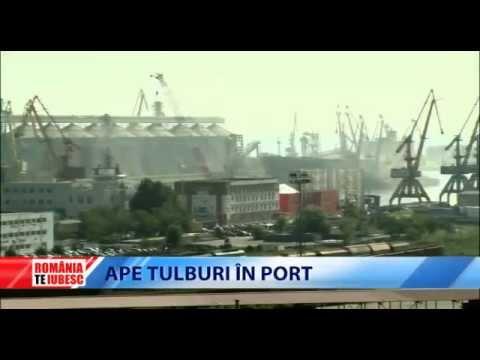 Caracatita din Portul Constanta   Cum a ajuns inima comertului romanesc jucarie pentru politicieni