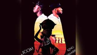 Alicom - Jela- ft King Omarion