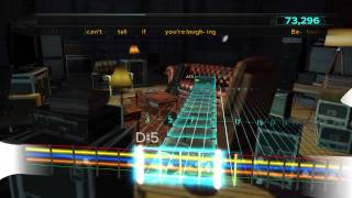 Paper Wings - Rise Against Rocksmith (Custom)