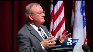 Oklahoma City VA hospital reviewed