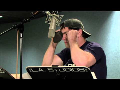 Sam Witwer discusses voicing Darth Maul on Star Wars: The Clone Wars