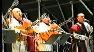 Los Fronterizos - Recuerdo Salteño (vivo)