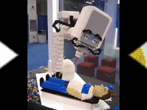 coolest lego creations ever 2 - YouTube