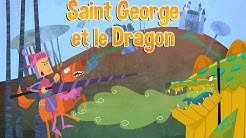 Saint George et le Dragon