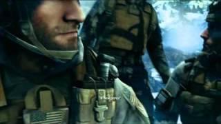 Медаль За Отвагу Конец игры (2010)