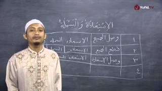 Kumpulan video tutorial dan belajar membaca Al quran