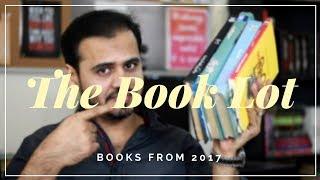 Good Urdu Books | TBR | Naveed Yar Khan