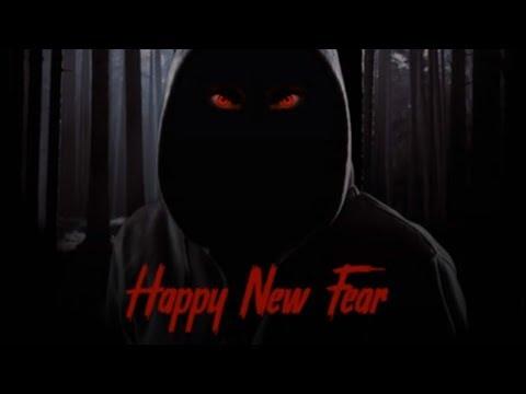 Redstar Radi - Happy New Fear  2019