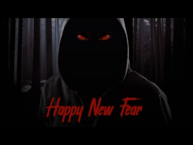 Redstar Radi - Happy New Fear  2019