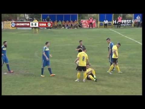 Lokomotiva Miričina- Seona 1:0