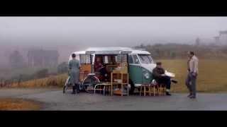 KEKKONEN TULEE! Official clip 6 © Solar Films