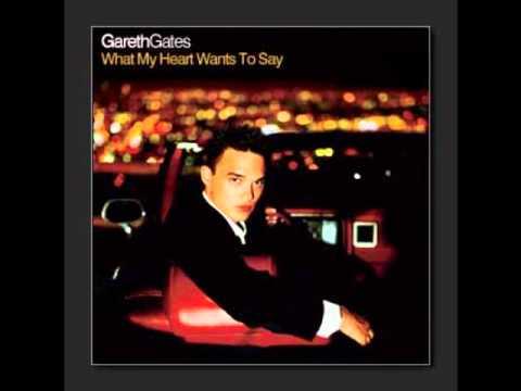 Alive - Gareth Gates