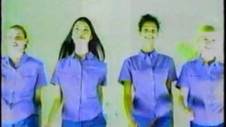 Target Commercial  - Astronaut Training Space Station Women (1999) thumbnail