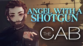ANGEL WITH A SHOTGUN [Lyrics] - The Cab - Cover by Caleb Hyles