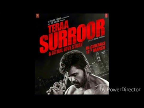 teraa-surroor-latest-song-(2016)- -himesh-reshammiya,-farah-karimi,-naseeruddin-shah- -t-series