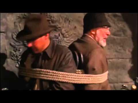 Indiana Jones y la última cruzada - Tráiler oficial en castellano