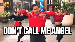 DON'T CALL ME ANGEL - Ariana Grande, Miley Cyrus, Lana Del Rey | Jayden Rodrigues Choreography Dance