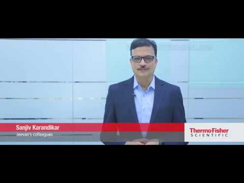AV for Thermofisher Science | Kreative Garage Studios | Mumbai, India