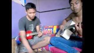 KAKTUS-Bukan cinta pertama (cover Adik & Cahyo)
