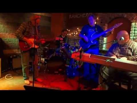 Goodbye Pork Pie Hat - Cafe Ranchero Jam Session 2/25/15