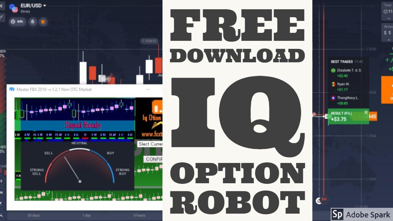 option bot