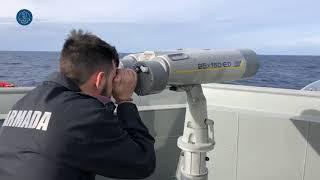 NATO Sea Guardian - Frigate 'Cristóbal Colón'