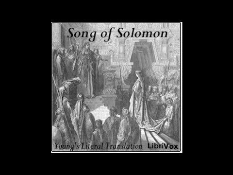 Song of Solomon 5 - YLT - Audio Bible - Young's Literal Translation - Old Testament Book