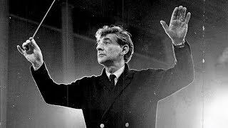 Bernstein Divertimento - YouTube