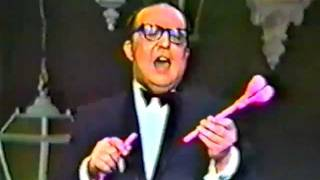Watch Allan Sherman That Old Back Scratcher video