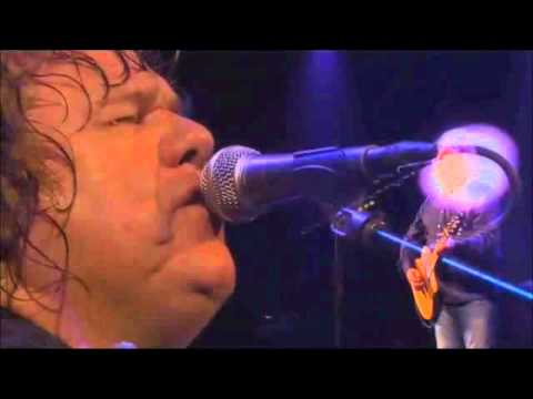 Gary Moore-Johnny Boy (Live at Montreux 2010)