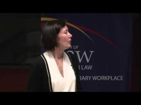 Sara Slinn - Recurring Dilemmas in Labour Law Reform