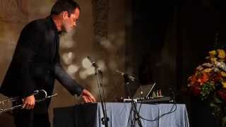 Trio Mediaeval feat. Arve Henriksen - CHAPTER I - Trans4JAZZ-Festival 2014