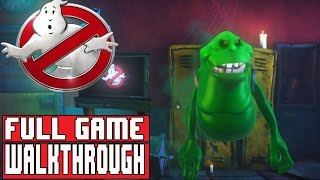 Ghostbusters 2016 Gameplay Walkthrough Part 1 FULL GAME (1080p) No Commentary