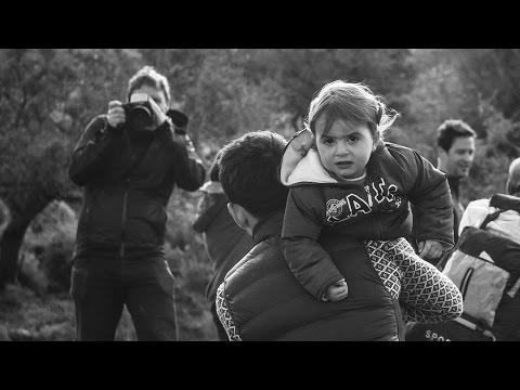 CIGI Media Panel: Reporting the Refugee Crisis