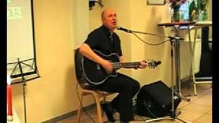 Валерий Короп,свидетельство,песни(В евр.мессианской общине г.Кёльн,июнь 2010., 2010-12-22T17:24:57.000Z)