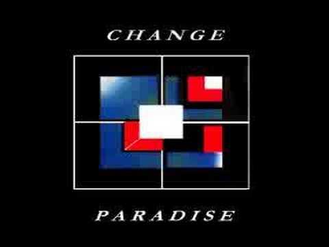 Change - Paradise 1981