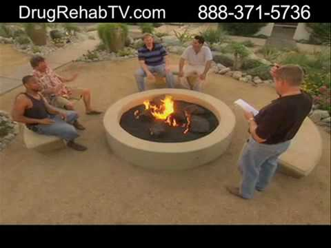 Video - Drug Treatment Center for Texas residents