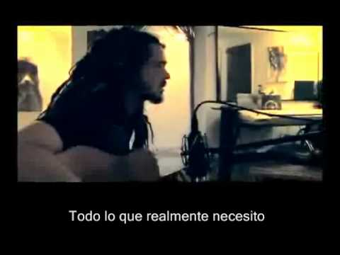 SOJA - Rest of my life Subtitulado al español