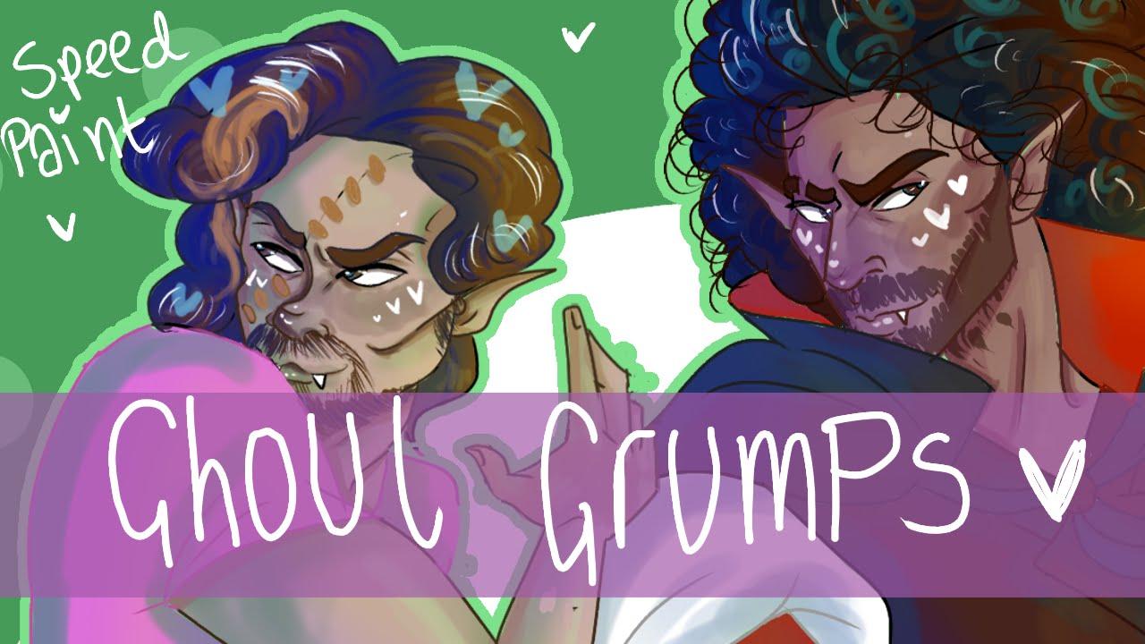 22+ Game Grumps Fanart JPG