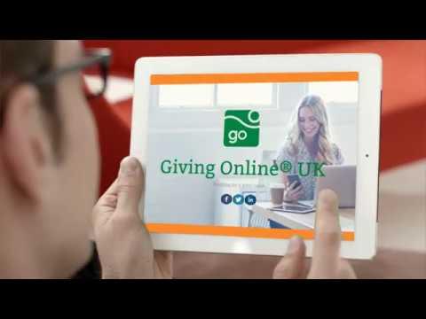 Payroll Giving Online UK