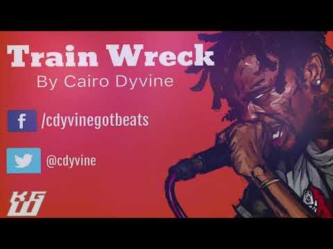 "FREE Travis Scott Type Beat ""TRAIN WRECK"""