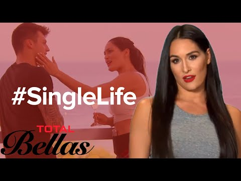 Nikki Bella Is Living Her Best Single Life | Total Bellas | E!