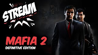 Mafia 2: Definitive Edition